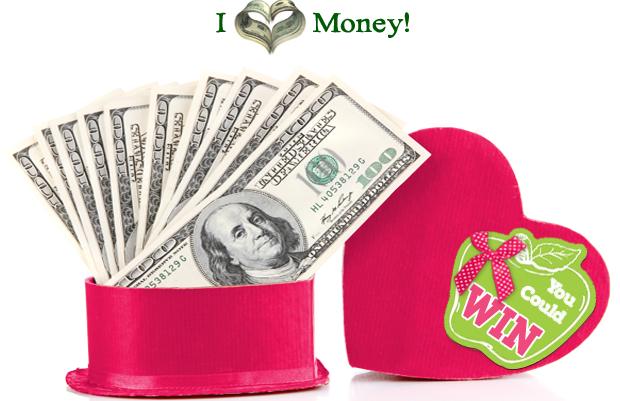 Win $1000 in February!